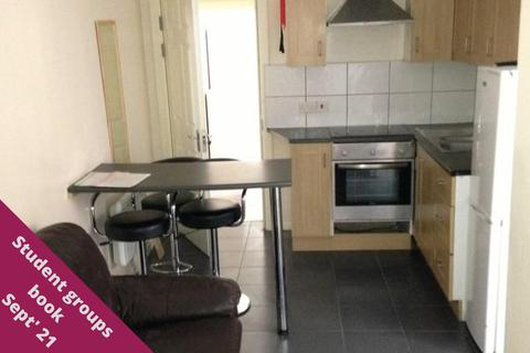 3 bedroom flat to rent - Haydn Avenue, M14, Manchester