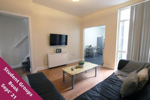 7 bedroom terraced house to rent - Ossory Street, M14