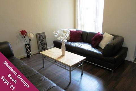 9 bedroom terraced house to rent - Great Western Street, Manchester