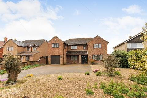 5 bedroom detached house for sale - The Street, Poringland, Norwich