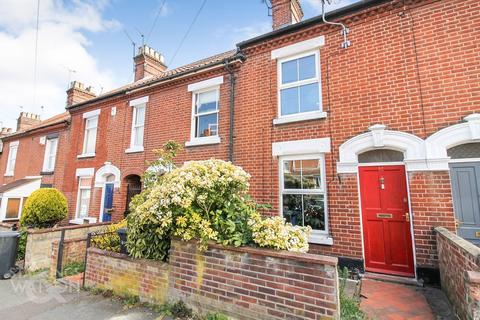 2 bedroom terraced house for sale - Portland Street, Norwich