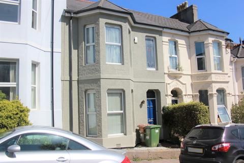 5 bedroom terraced house for sale - Beatrice Avenue, Plymouth