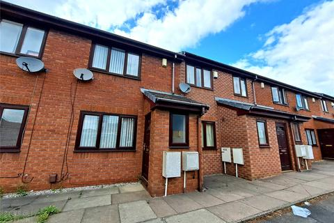 2 bedroom terraced house to rent - Denton Lane, Chadderton, Oldham, OL9