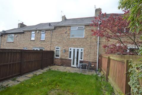 3 bedroom terraced house for sale - Lloyd St, Crawcrook