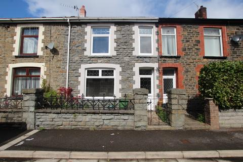 3 bedroom terraced house for sale - North Street, Abercynon