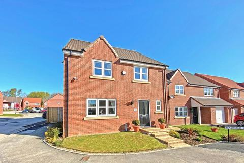 4 bedroom detached house for sale - Radford Grove, Driffield