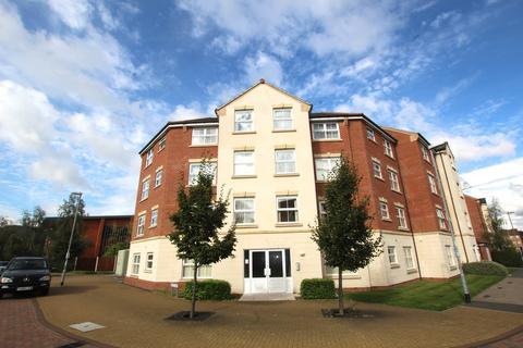 2 bedroom apartment to rent - Mountbatten Way, Chilwell
