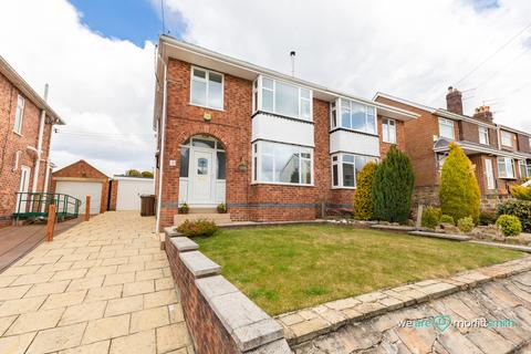 3 bedroom semi-detached house for sale - Leaton Close, Loxley, S6 6RH - Recently Renovated