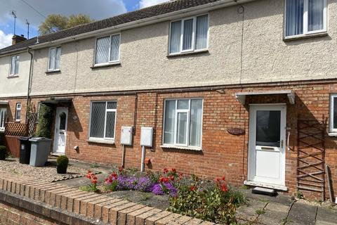 3 bedroom terraced house for sale - West Avenue, Grantham, NG31