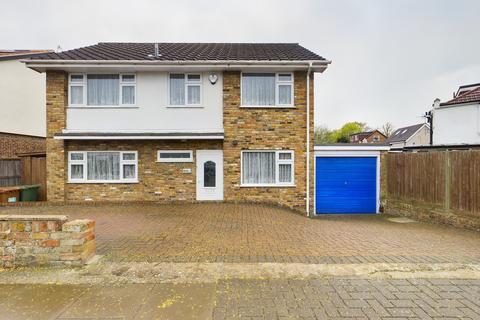 4 bedroom detached house for sale - Malvern Avenue, Harrow