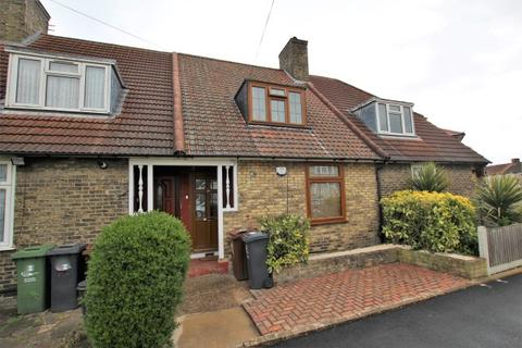 2 bedroom terraced house for sale - Lullington Road, Dagenham RM9