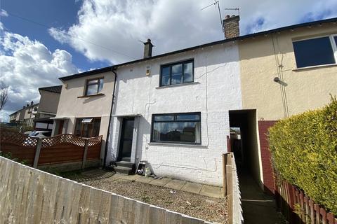 3 bedroom terraced house for sale - Haslam Grove, Shipley, BD18