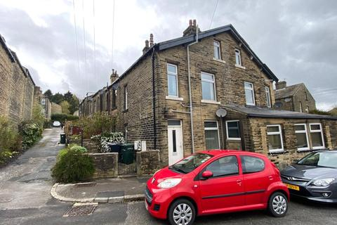 2 bedroom end of terrace house for sale - Cold Street, Haworth, Keighley, BD22