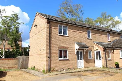 1 bedroom apartment for sale - St. Neots Road, Sandy