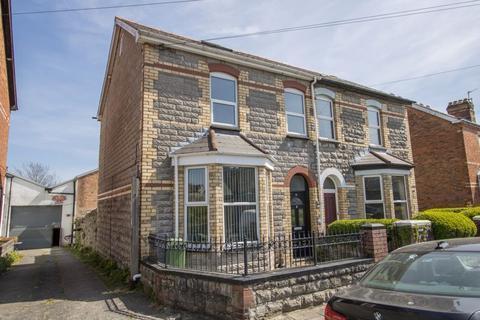 3 bedroom semi-detached house for sale - Station Road, Penarth
