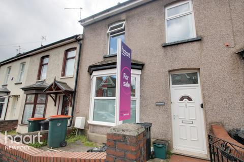 2 bedroom terraced house for sale - Caerleon Road, Newport