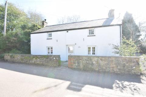 4 bedroom cottage to rent - Brambles Cottage, Grove Road, Llandow, CF71 7NY