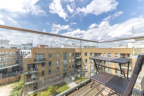 2 bedroom apartment for sale - Langan House, 14 Keymer Place, London, E14