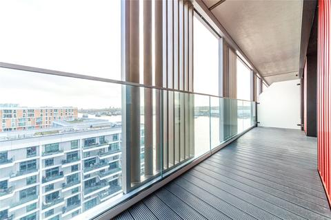 1 bedroom apartment for sale - Marco Polo Tower, 6 Bonnet Street, Royal Wharf, E16