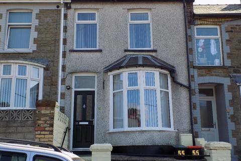 2 bedroom terraced house for sale - Bryngwyn Road, Six Bells, Abertillery. NP13 2PD.