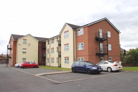 2 bedroom apartment for sale - 19 Lauren Court, Bredbury.