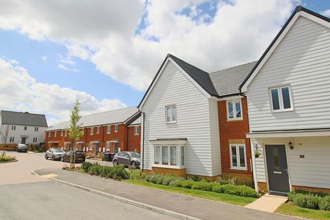 3 bedroom terraced house for sale - Hassocks Gate, Hassocks, West Sussex, BN6 9ZH