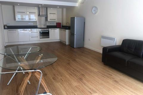 2 bedroom apartment to rent - Church Street, City Centre