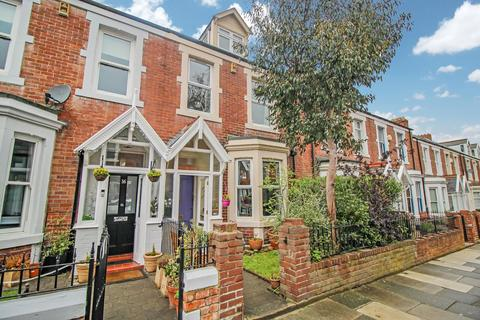 5 bedroom terraced house for sale - Windsor Terrace, South Gosforth, Newcastle upon Tyne, Tyne & Wear, NE3 1YL