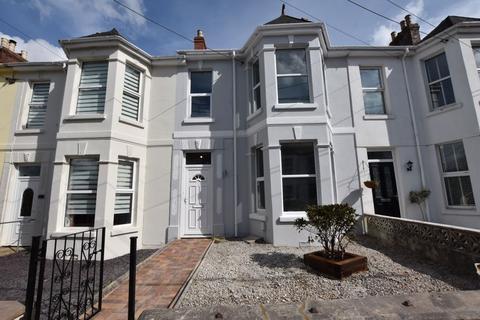 4 bedroom terraced house for sale - St. Stephens Road, Saltash