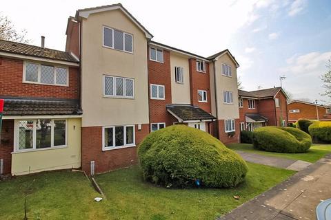 2 bedroom apartment to rent - Claremont Mews, Wolverhampton