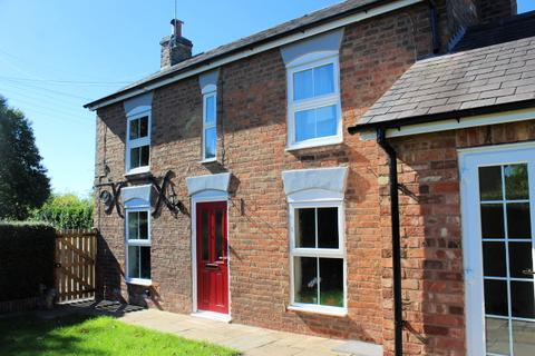 2 bedroom cottage to rent - South Parade, Harbury CV33