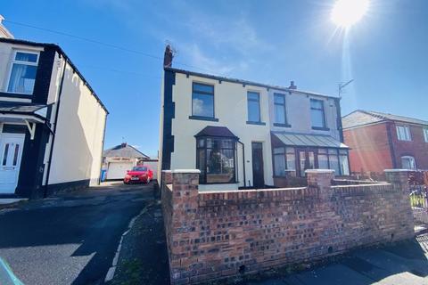 4 bedroom semi-detached house for sale - Lynton Avenue, Castleton OL11 3HW