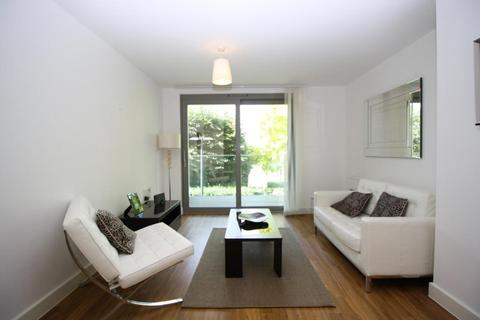 1 bedroom flat to rent - Parkside CourtBooth Road, Waterside Park, London, E16 2FX