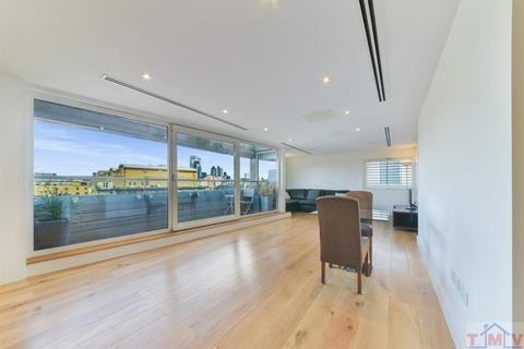 2 bedroom apartment to rent - Tempus Wharf, Shad Thames, Tower Bridge, London, SE16 4UQ