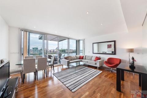 2 bedroom apartment to rent - Tempus Wharf, Tower Bridge, London, SE16 4RN