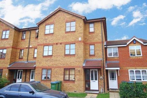 4 bedroom flat to rent - Harlinger Street, Woolwich, London, SE18 5SY