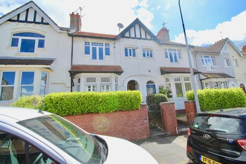 2 bedroom flat for sale - Cornerswell Road, Penarth, CF64 2WB