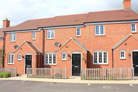 3 bedroom terraced house to rent - Nottingham Close, Ampthill, Bedfordshire, MK45 2FZ