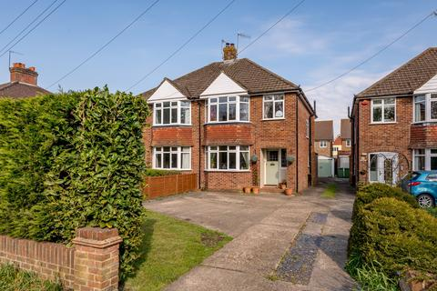 3 bedroom semi-detached house for sale - Povey Cross Road, Horley, RH6