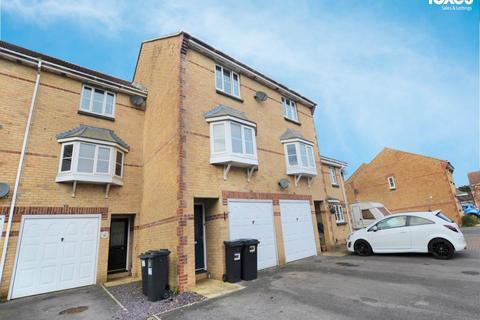 3 bedroom house to rent - Saffron Way, Knighton Heath, Bournemouth