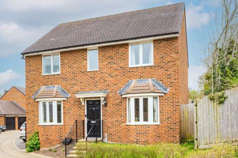 4 bedroom detached house for sale - High Wycombe