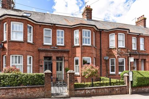 3 bedroom terraced house for sale - Cuckfield Road, Hurstpierpoint