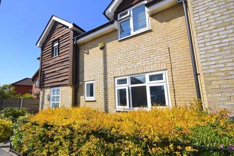 1 bedroom apartment to rent - ENSBURY PARK, BOURNEMOUTH