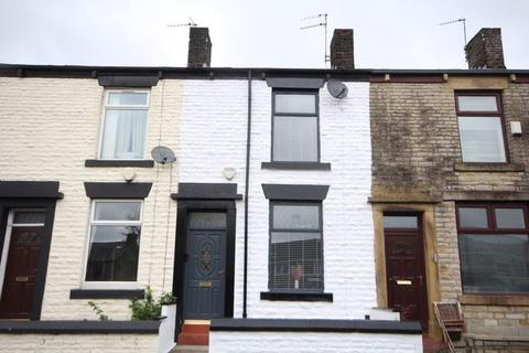 2 bedroom terraced house for sale - BLENHEIM STREET, Meanwood, Rochdale OL12 7DF