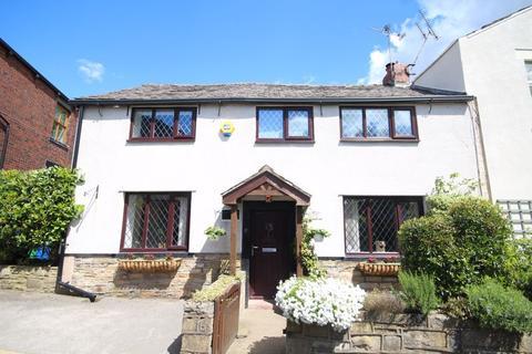 2 bedroom semi-detached house for sale - DIXON FOLD, Bamford, Rochdale OL11 5PP