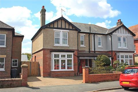 3 bedroom semi-detached house for sale - Grove Road, Havant, PO9