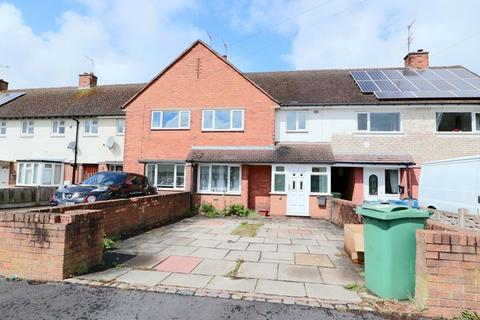 3 bedroom terraced house for sale - Jervis Road, Stone