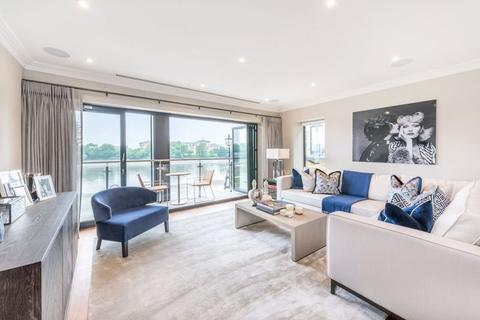 3 bedroom townhouse for sale - Oxbridge Terrace, Hammersmith, London