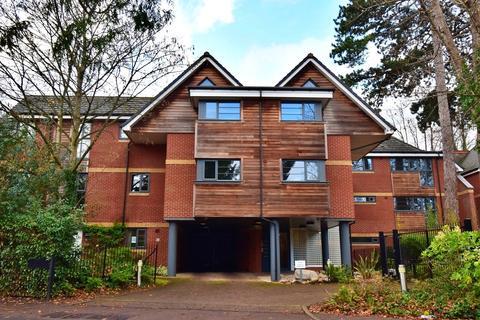 2 bedroom apartment to rent - Cliddesden Road, Basingstoke, Hampshire, RG21