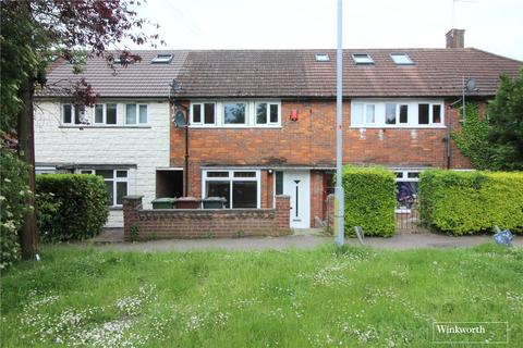 3 bedroom terraced house for sale - Theobald Street, Borehamwood, Hertfordshire, WD6